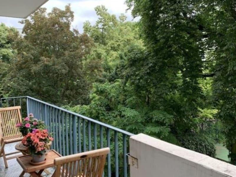 Sale apartment St cloud 505000€ - Picture 6