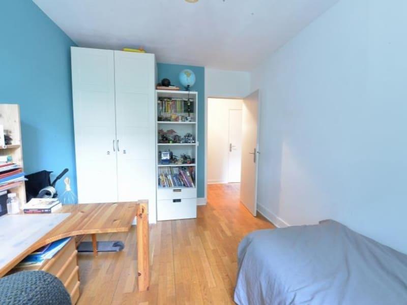 Sale apartment St cloud 505000€ - Picture 10