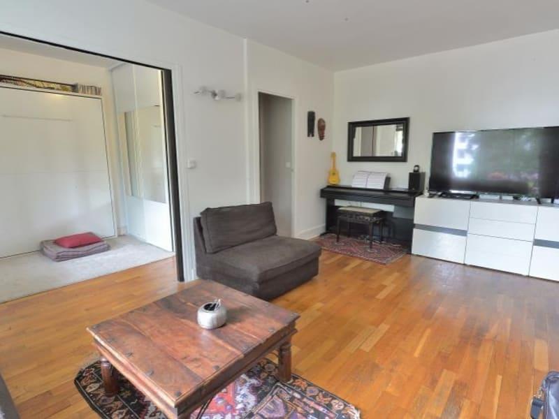 Sale apartment St cloud 505000€ - Picture 14