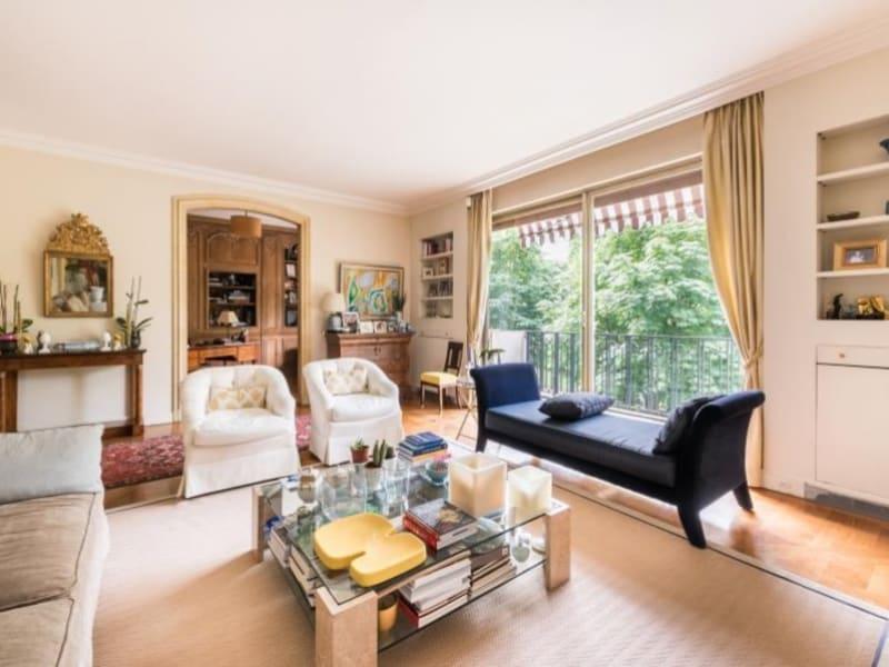 Sale apartment Neuilly sur seine 2590000€ - Picture 1