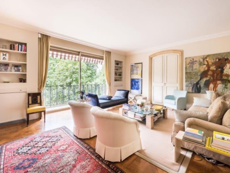 Sale apartment Neuilly sur seine 2590000€ - Picture 3