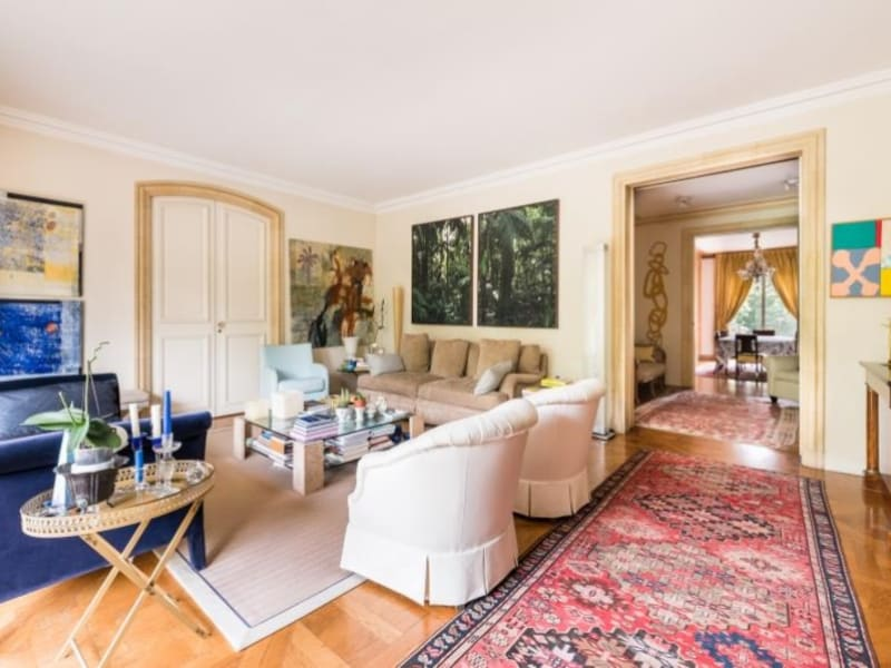 Sale apartment Neuilly sur seine 2590000€ - Picture 4