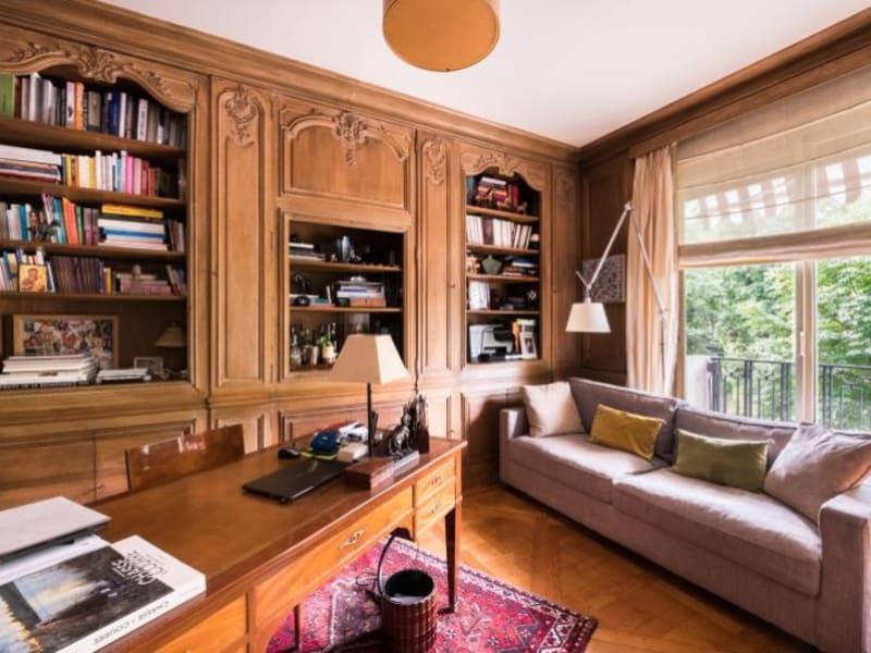 Sale apartment Neuilly sur seine 2590000€ - Picture 5