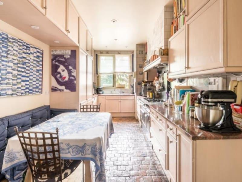Sale apartment Neuilly sur seine 2590000€ - Picture 8