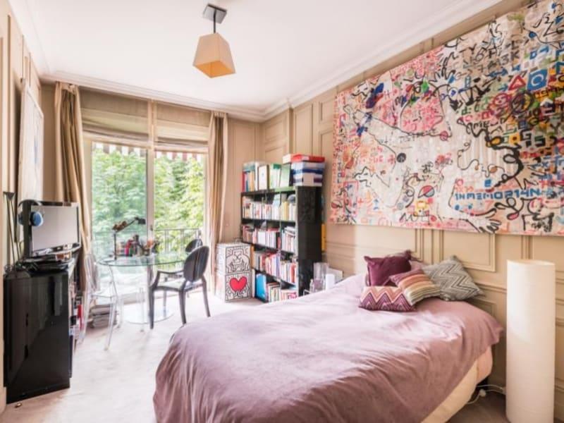 Sale apartment Neuilly sur seine 2590000€ - Picture 10