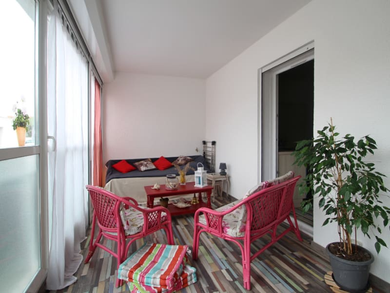Vente appartement Argeles sur mer 24000€ - Photo 1