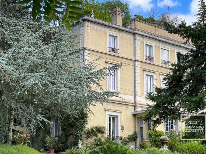 Sale house / villa Lyon 9ème 1500000€ - Picture 1