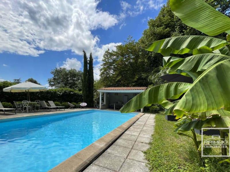Sale house / villa Lyon 9ème 1500000€ - Picture 4