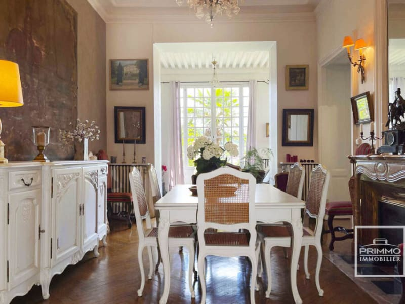 Sale house / villa Lyon 9ème 1500000€ - Picture 7