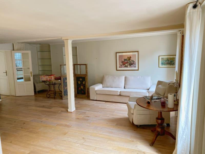 Sale apartment Versailles 545000€ - Picture 2