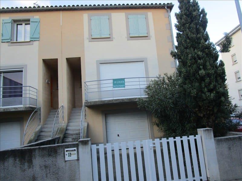 Location maison / villa Carcassonne 685€ CC - Photo 2