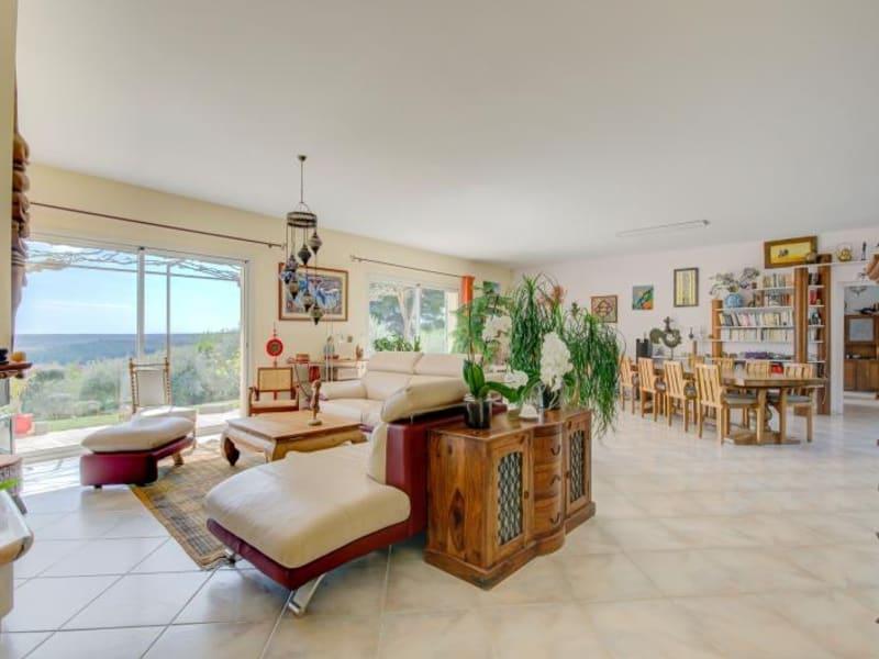 Sale house / villa Eguilles 1790000€ - Picture 2