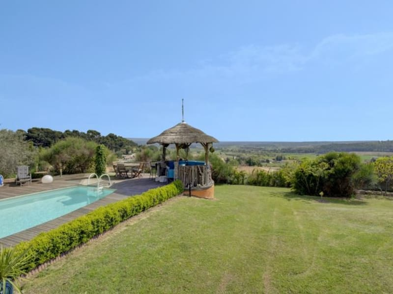 Sale house / villa Eguilles 1790000€ - Picture 4