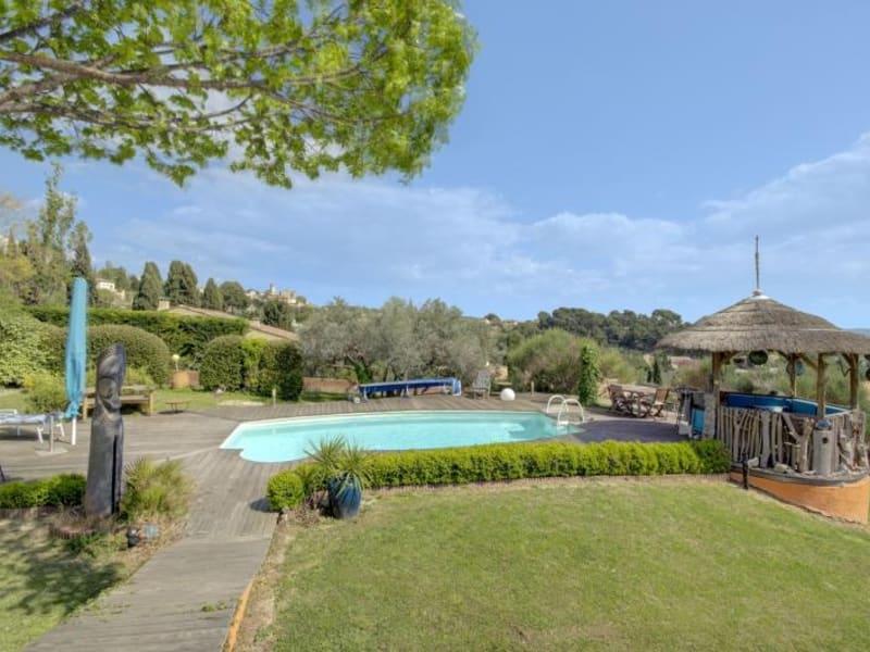 Sale house / villa Eguilles 1790000€ - Picture 6