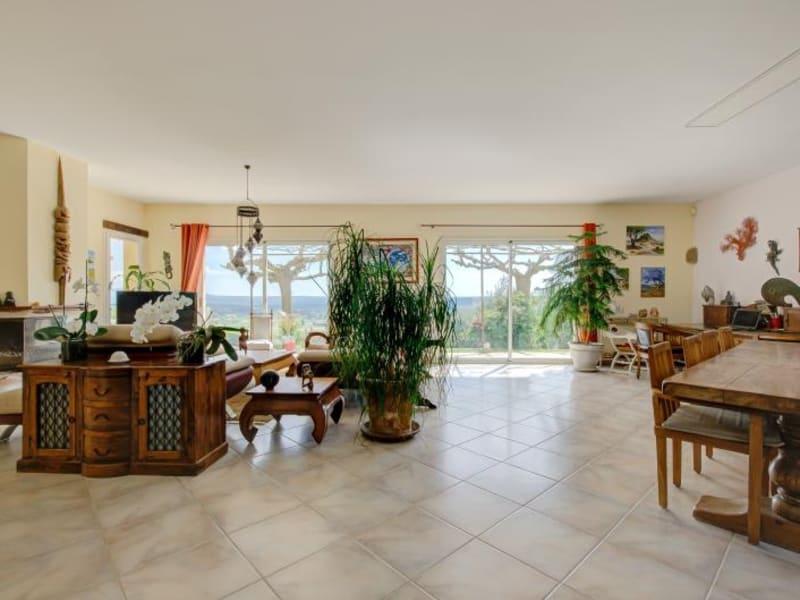 Sale house / villa Eguilles 1790000€ - Picture 7