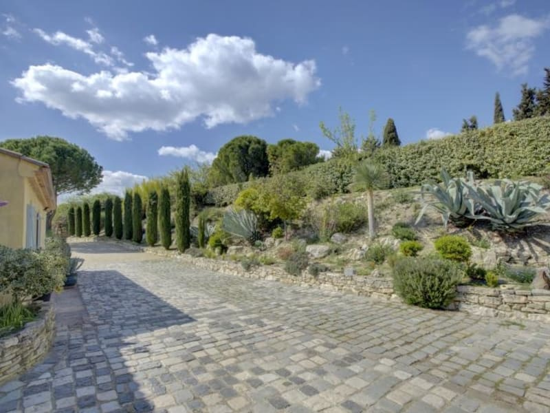 Sale house / villa Eguilles 1790000€ - Picture 8