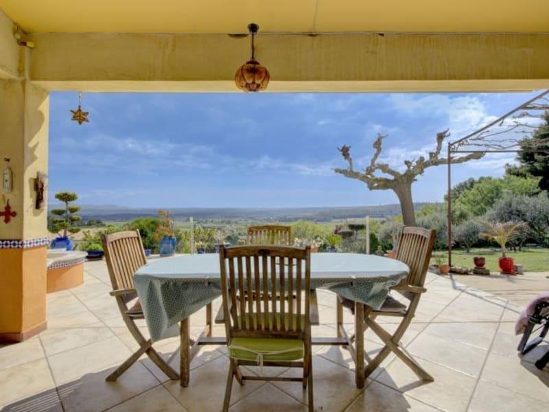 Sale house / villa Eguilles 1790000€ - Picture 10
