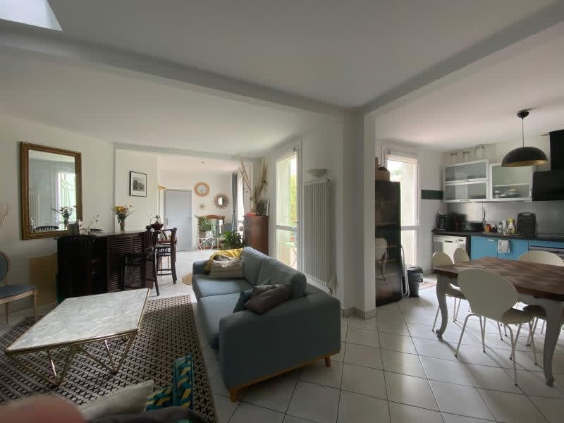 Venta  casa Maisons-laffitte 649000€ - Fotografía 3