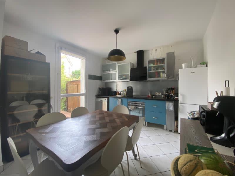 Venta  casa Maisons-laffitte 649000€ - Fotografía 4