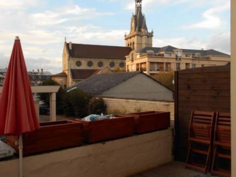 Alquiler  apartamento Maisons-laffitte 1210€ CC - Fotografía 2