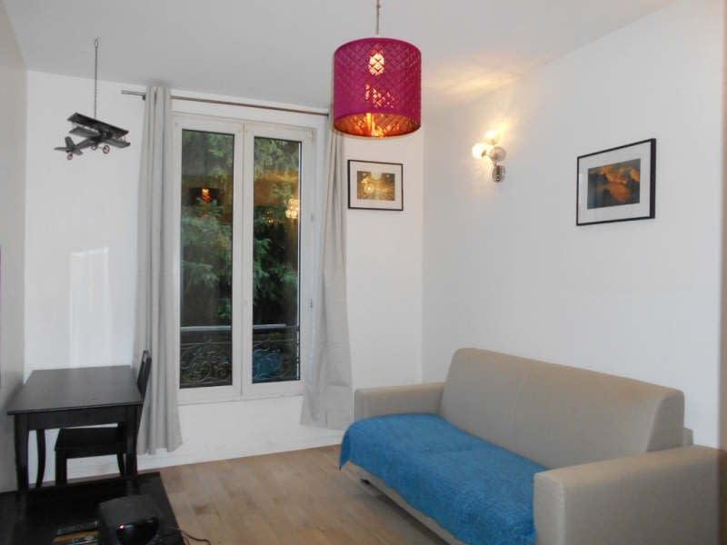 Alquiler  apartamento Maisons-laffitte 1210€ CC - Fotografía 4
