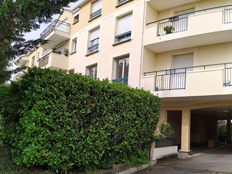 Vente appartement Franconville 178500€ - Photo 1