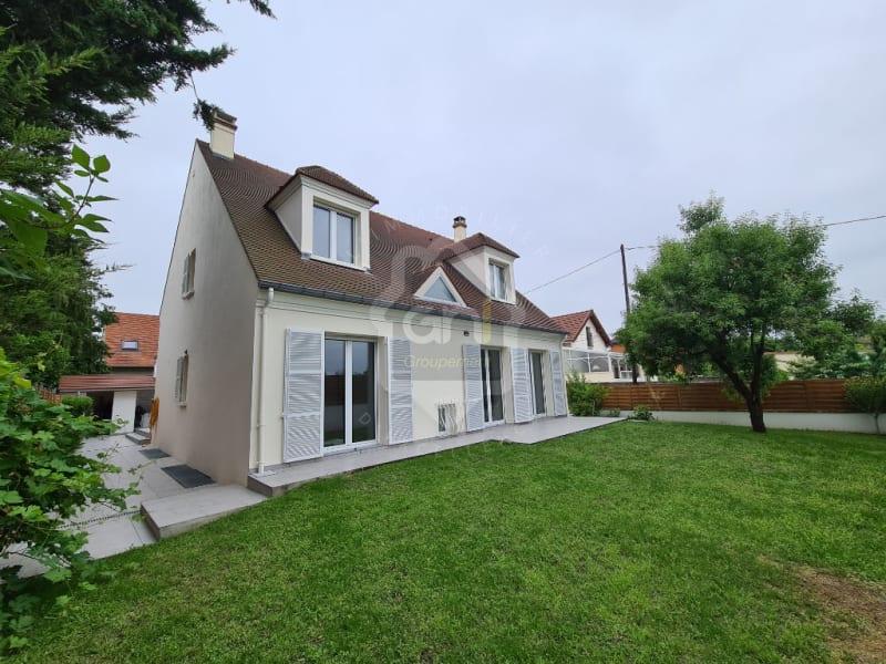 Sale house / villa Sartrouville 735000€ - Picture 2