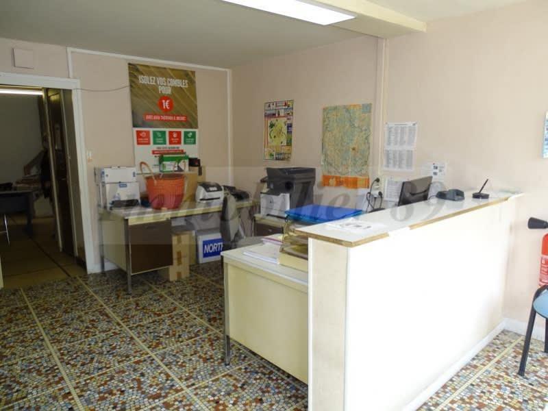 Sale house / villa Centre ville de chatillon 34000€ - Picture 2