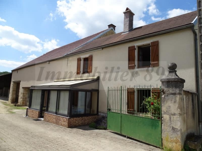 Sale house / villa Secteur montigny sur aube 97500€ - Picture 1