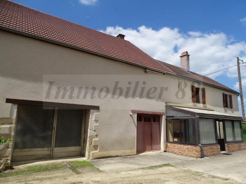 Sale house / villa Secteur montigny sur aube 97500€ - Picture 2