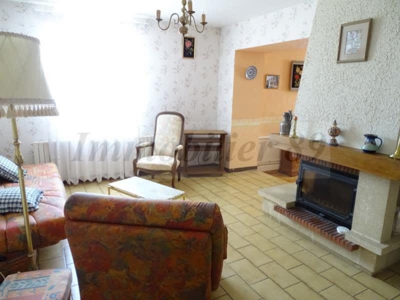 Sale house / villa Secteur montigny sur aube 97500€ - Picture 5