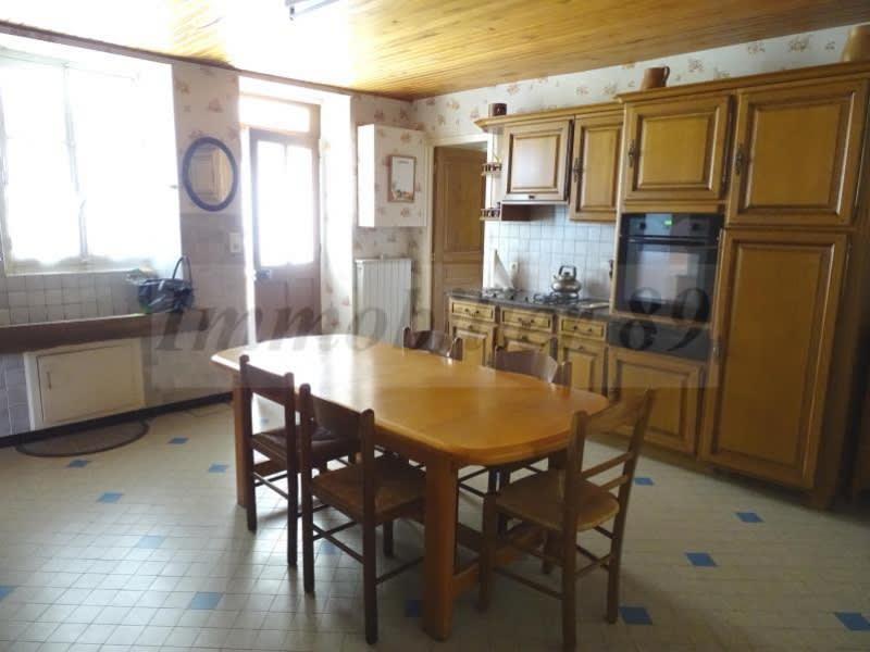 Sale house / villa Secteur montigny sur aube 97500€ - Picture 6