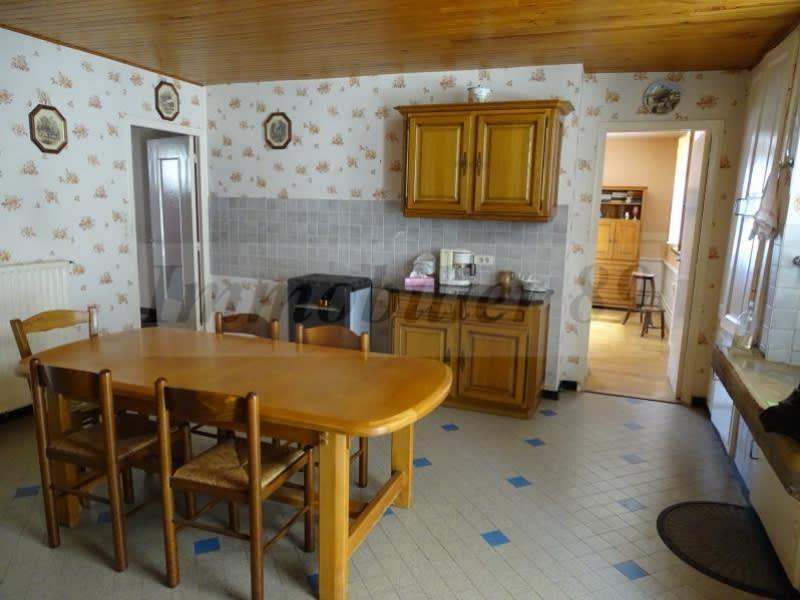 Sale house / villa Secteur montigny sur aube 97500€ - Picture 7