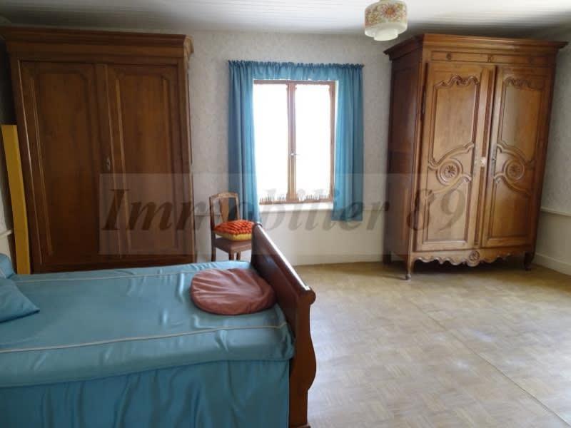 Sale house / villa Secteur montigny sur aube 97500€ - Picture 8