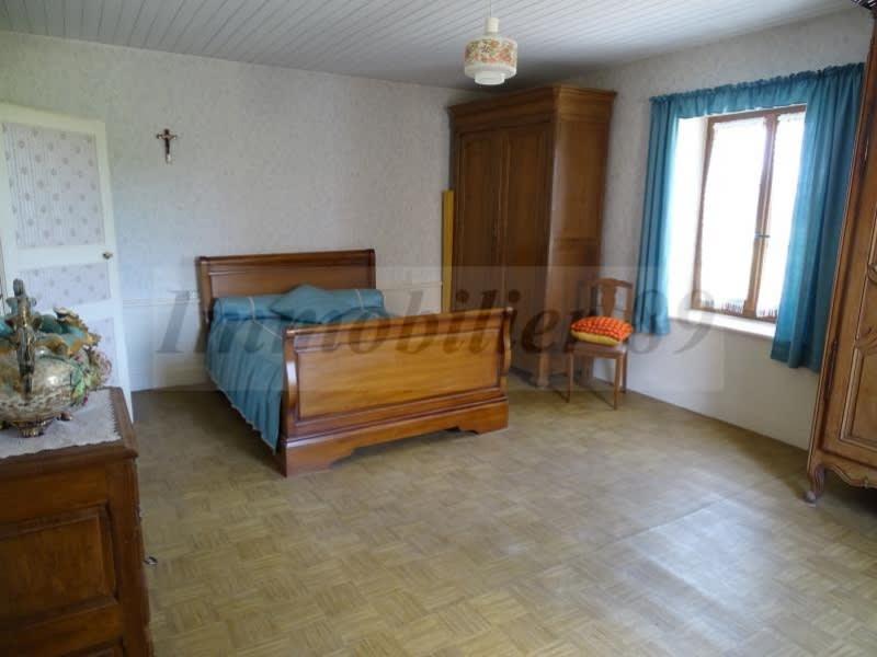 Sale house / villa Secteur montigny sur aube 97500€ - Picture 9