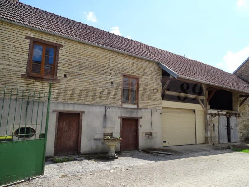 Sale house / villa Secteur montigny sur aube 97500€ - Picture 13