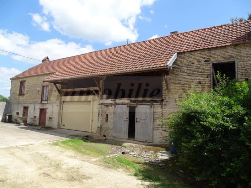 Sale house / villa Secteur montigny sur aube 97500€ - Picture 14