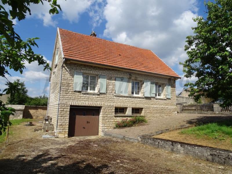Sale house / villa Village proche chatillon 120000€ - Picture 1