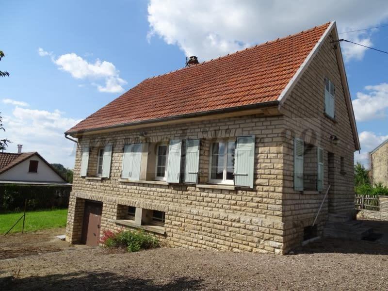 Sale house / villa Village proche chatillon 120000€ - Picture 2
