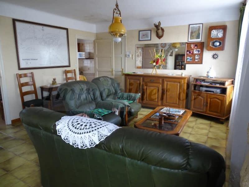 Sale house / villa Village proche chatillon 120000€ - Picture 3