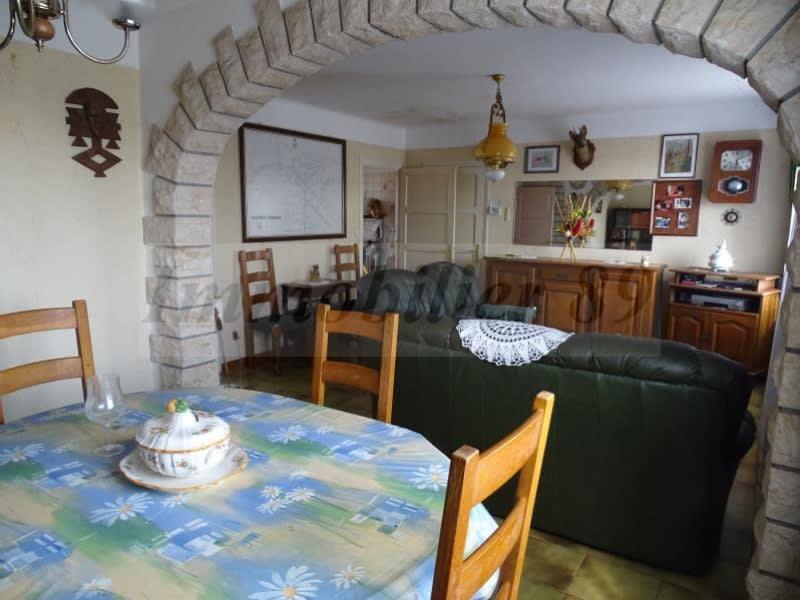 Sale house / villa Village proche chatillon 120000€ - Picture 4