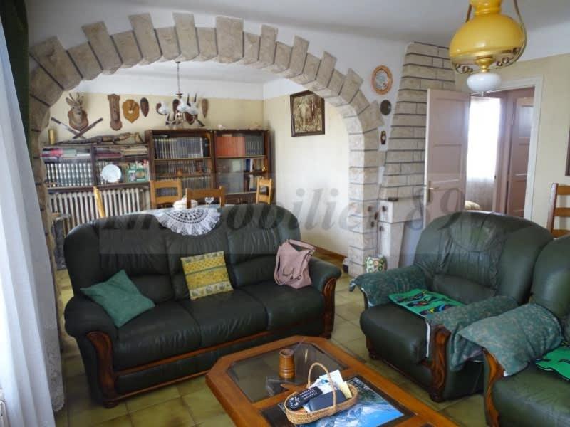 Sale house / villa Village proche chatillon 120000€ - Picture 6