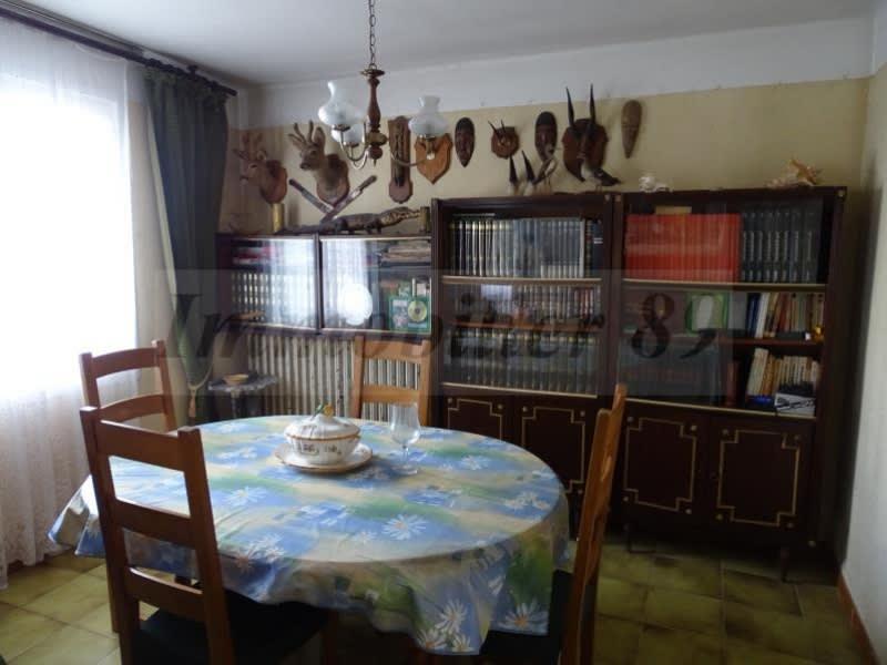 Sale house / villa Village proche chatillon 120000€ - Picture 7