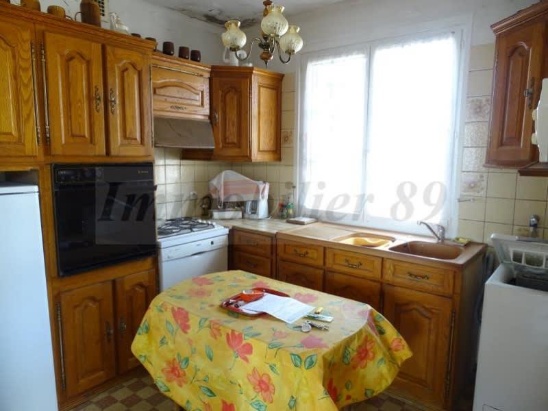 Sale house / villa Village proche chatillon 120000€ - Picture 8