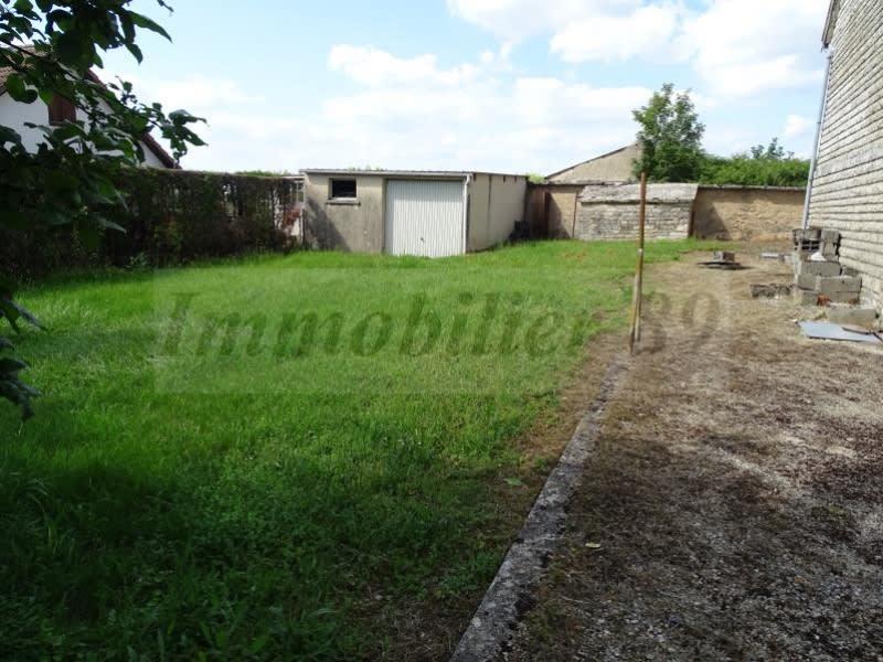 Sale house / villa Village proche chatillon 120000€ - Picture 14