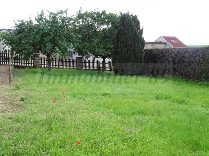 Sale house / villa Village proche chatillon 120000€ - Picture 15