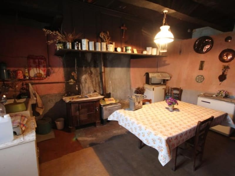 Vente maison / villa Naucelle 68000€ - Photo 3