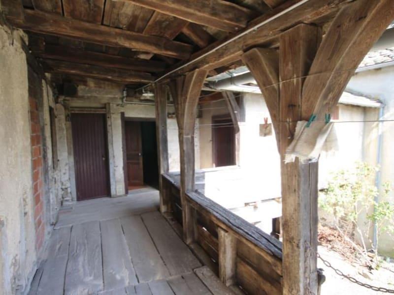 Vente maison / villa Naucelle 68000€ - Photo 9