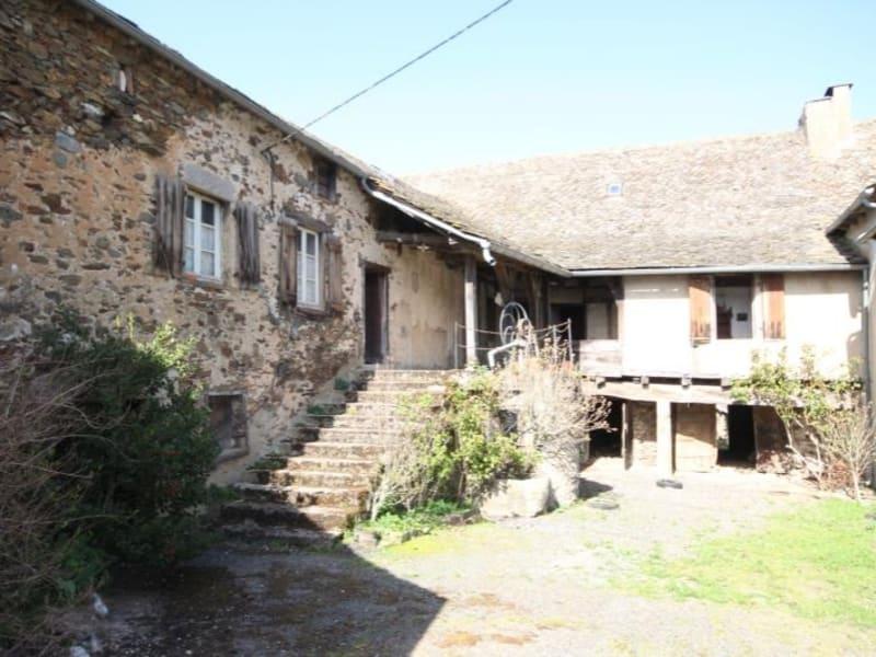 Vente maison / villa Naucelle 68000€ - Photo 10