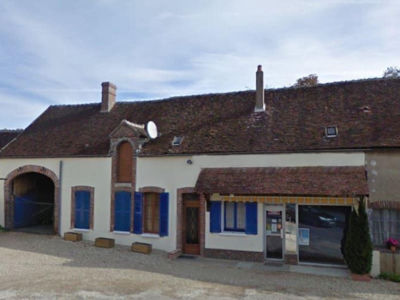 Sale house / villa Charny 59000€ - Picture 1